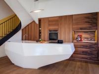 Douze cuisines avec lot central douze ambiances maisonapart - Duo mobilier design gagnant jangir maddadi ...