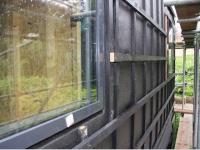 Une maison profite de ses travaux de surélévation pour améliorer son isolation