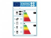 L'étiquetage énergétique maintenant obligatoire pour les chauffages et chauffe-eau