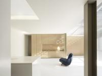 Un appartement immaculé baigné de lumière(s)
