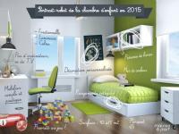 Observatoire 2015 de la chambre d'enfant : un espace resté ancré dans les traditions