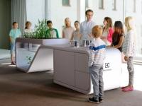 La cuisine interactive aura-t-elle sa place à l'école ?