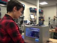VIDEO : Maison à part a testé pour vous l'imprimante 3D pour les particuliers