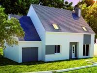 Une maison maçonnée livrée en à peine 6 mois