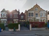 Insolite : Une petite maison londonienne à un prix exorbitant