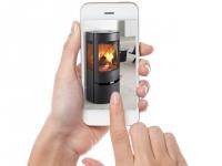 Chauffage : gérer la combustion dans son poêle à bois depuis son smartphone, c'est possible !