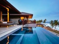 Ani Villas au Sri Lanka : un luxueux complexe hôtelier entre mer et végétation