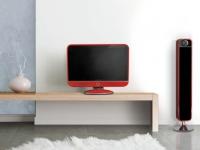 Insolite : une télévision vintage pour mon salon