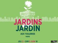 Jardins Jardin 2016 : des paysages urbains au coeur des solutions d'avenir