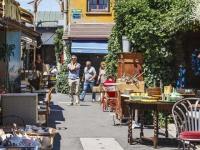 Le marché aux Puces lance la première édition des Printemps de Dauphine