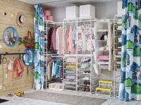 Rangements : dix dressings malins pour optimiser sa chambre