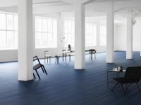 Jean Nouvel signe une collection de revêtement de sols