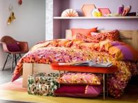 Linge de lit : une chambre au top de la tendance