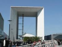 La rénovation de la Grande Arche de la Défense dénoncée par 15 architectes