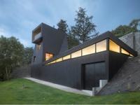 Les plus belles maisons bois de France