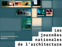 Journées nationales de l'architecture 2016 : un week-end de découverte