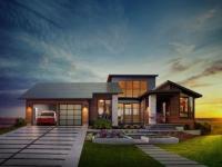 Nos maisons bientôt équipées de toitures intégralement photovoltaïques et totalement ...