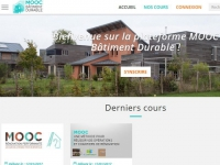 Des cours en ligne gratuits et ouverts à tous pour apprendre à construire durable