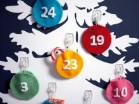 DIY : 10 calendriers de l'Avent à faire soi-même