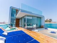 Les villas Floating Seahorse, du rêve à la réalité