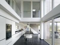 Une maison passive double sa surface en préservant ses atouts écologiques