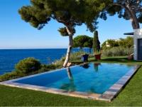 Trophées de la piscine et du spa 2016 (1/2) : des piscines pour s'inspirer, ou simplement pour rêver