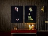 Snob Hôtel, Paris : dix bonnes idées déco à copier