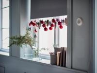 Pour Noël, osez décorer les endroits insolites de la maison !