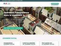 Transparence logement, le nouveau site du ministère qui répond aux questions taboues