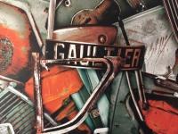 Jean-Paul Gaultier s'invite sur nos murs