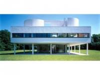 Bientôt un musée Le Corbusier devant la villa Savoye