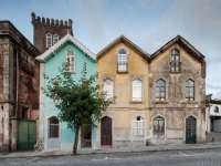 La renaissance en couleur d'une maison portugaise du XIXe siècle