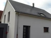 Comepos : En Alsace, une maison à énergie positive sous haute surveillance