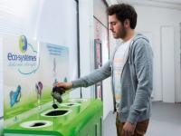 Recyclage : 10kg d'appareils électriques usagés collectés et recyclés par habitant en 2016