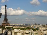 Feu vert pour la loi sur le statut de Paris