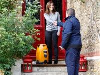 Bouteilles de gaz : se faire livrer à domicile, c'est possible !