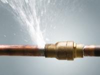 Réduire les risques de fuites d'eau chez soi, c'est possible