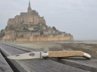 Le Mont-Saint-Michel s'invite dans vos assiettes