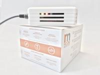 RooMonitor : le boîtier qui signale les voisins bruyants