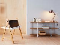 Bientôt chez Alinéa, des meubles de designers en édition limitée