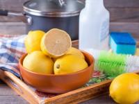 Ménage au naturel : les 6 produits incontournables