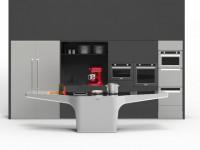 La cuisine du futur vue par 9 architectes et designers