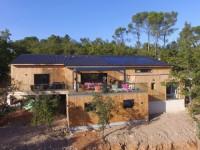 Une maison écologique et ultra-connectée livrée en 4 mois