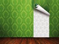 8 papiers peints aux étonnantes propriétés