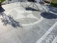 Terrasse en pierre naturelle : 10 ambiances, 10 styles