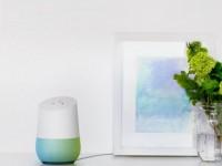 Google Home débarque en France début Août
