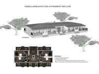 Le premier hôtel de luxe autonome en énergie ouvrira en 2019 en Normandie