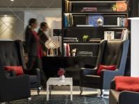 Hôtel Beauchamps à Paris : 10 idées déco à copier