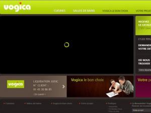 L'enseigne Vogica placée en liquidation judiciaire