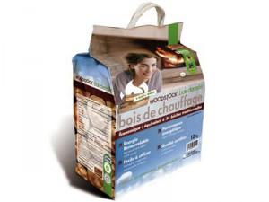 WOODSTOCK bois énergies - Combustibles 100% bois